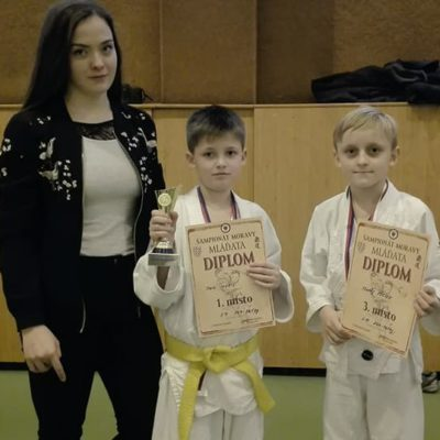 16.12. 2017  - Šampionát Moravy mláďat